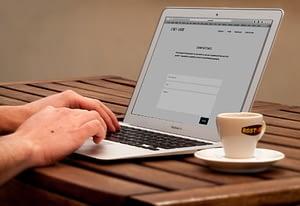Webdesign for SEO